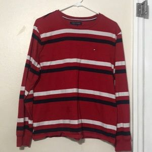 Tommy hilfiguer long sleeve